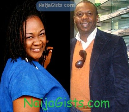 nigerian comedian princess church single