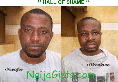 nigerian drug dealers arrested by ndlea