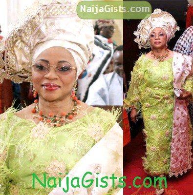 nigerian richest black woman world