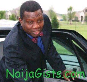 pastor adeboye prisons kirikiri