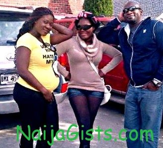 pregnant mercy johnson pictures