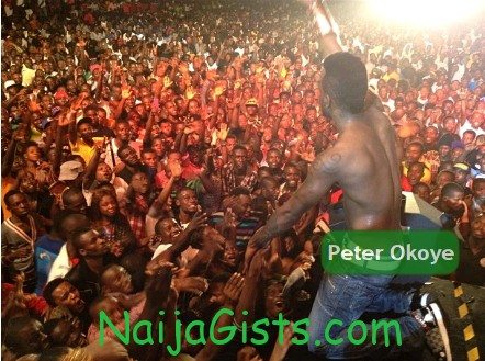 psquare concert ghana 2012