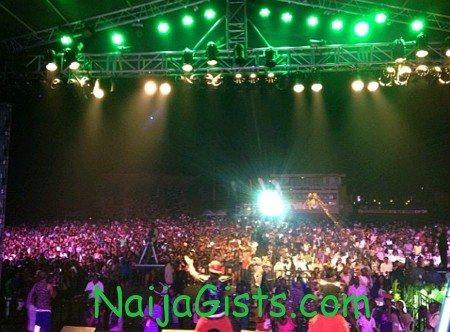 psquare kampala uganda concert