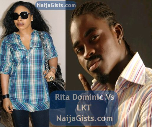 rita dominic marriage proposals