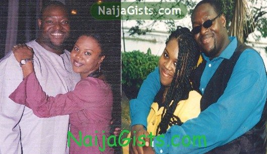 stella damasus late husband