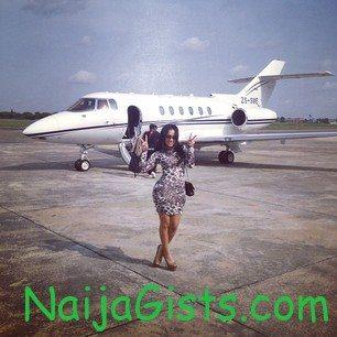 yariz sanchez in nigeria