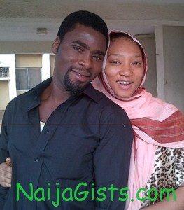 Ibrahim Chatta divorced
