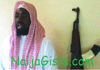abubakar shekau mali boko haram leader