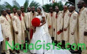 bella naija latest weddings 2013