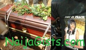 bisi komolafe abortion death