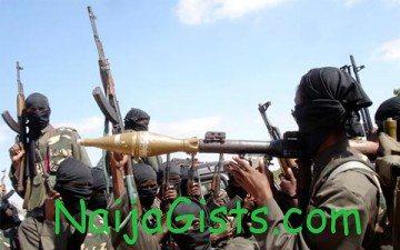 boko haram attacks 2013