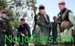 boko haram leaders mali nigeria