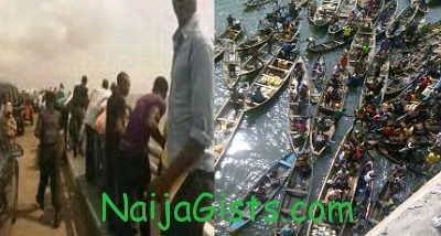 car fell into lagos lagoon