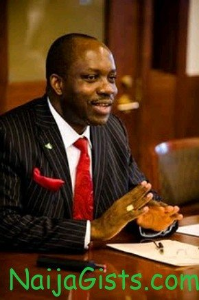 cbn governor charles soludo arrested