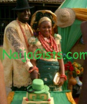 emeka smith wedding pictures