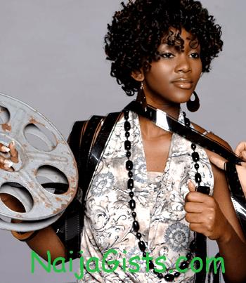 how old is nigerian actress genevieve nnaji