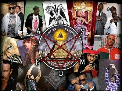 illuminati celebrities members 2013