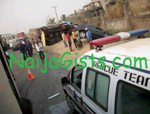 lagos ibadan road accident