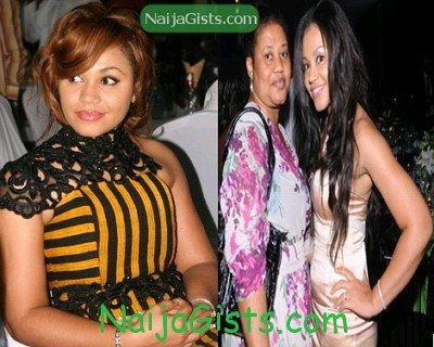 nadia buari alcohol addiction