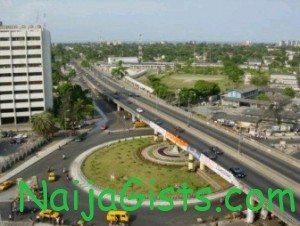 nigeria 20th saddest country to live world