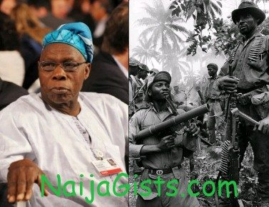 nigerian civil war 1967 causes