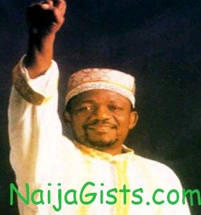 nigerian musicians who have died