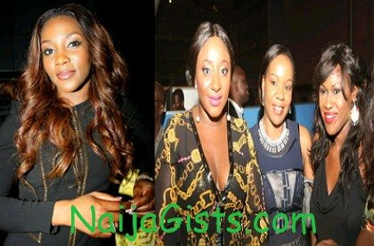 nollywood celebrities 2013 latest news