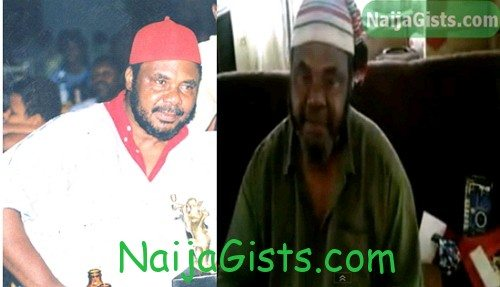 pete edochie alive video