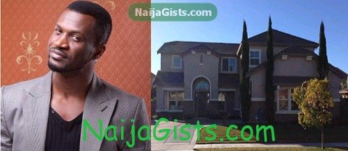 peter okoye mansion san francisco us