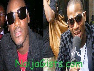 richest nigerian musicians 2013