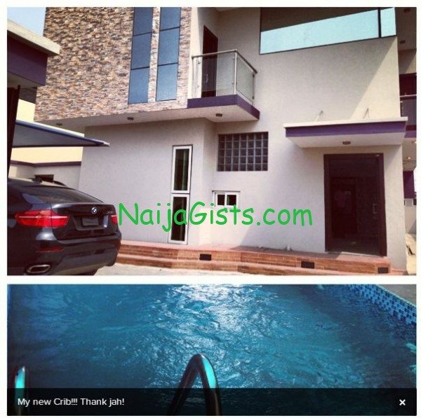 wizkid new house photo