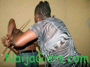 woman beats husband to death zimbabwe