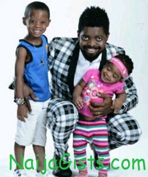 basketmouth kids pictures