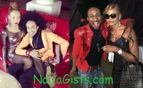 goldie and denrele tv show