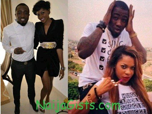 ice prince dating yvonne nelson