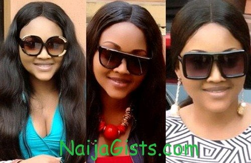 mercy aigbe second marriage
