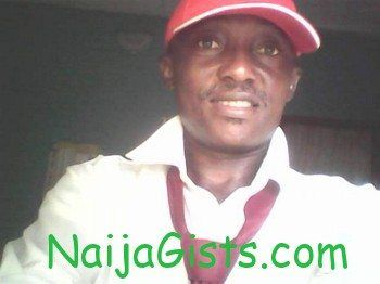 nigerian actor died national stadium lagos
