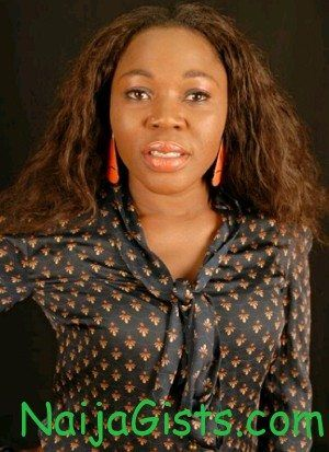 nigerian actress jailed kirikiri