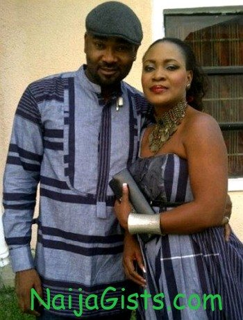 prince eke wife slapped fan owerri