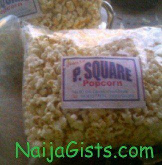 psquare popcorn picture