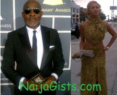 rmd and goldie grammy awards 2013