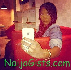 tiwa savage in dubai
