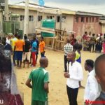 woman kidnaps co tenant son lagos