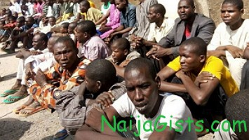 468 boko haram suspects discharged