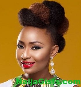 boyfriend leaks belinda effah naked photo