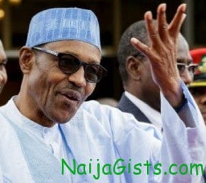 christian leader rejects buhari