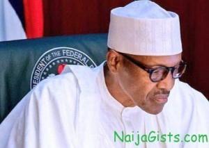 buhari integrity corruption
