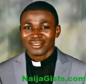 catholic reverend father inalegwu resigns kano