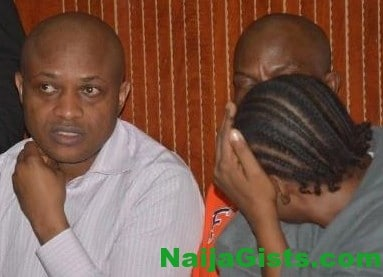 evans kidnappers trial
