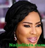 fathia balogun mother sold properties send school